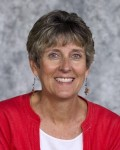 Peggy Gilbertson