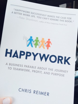 Happywork book