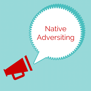 NativeAdversiting