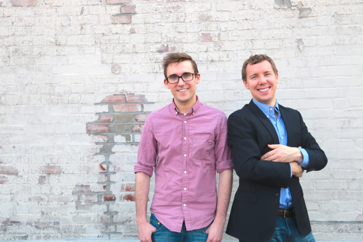 Interview with FocalCast Cofounders Devin Turner and Charlie Beckwith