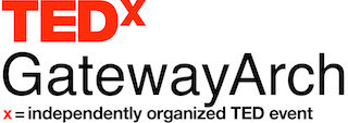 tedx gateway arch