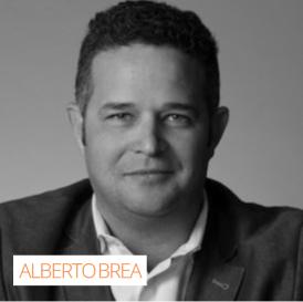 Alberto Brea